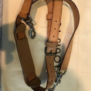 SOLD VUITTON Replacement Strap for Keepall  Duffle